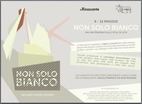 nonsolobianco Milano 2014