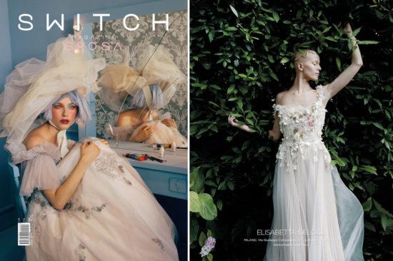Switch Magazine Sposa - N9/2020