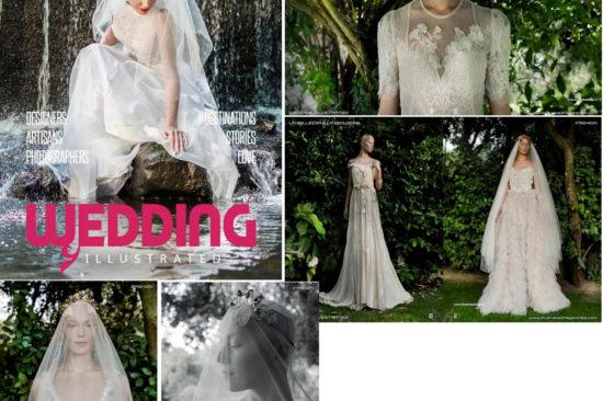 Wedding Illustrated Winter 20-21