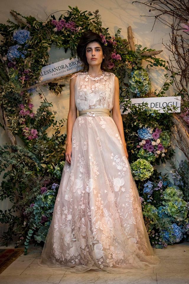 c59a987f1ec1 cagliarimoda.com – Presentazione della nuova Collezione Sposa di Elisabetta  Delogu