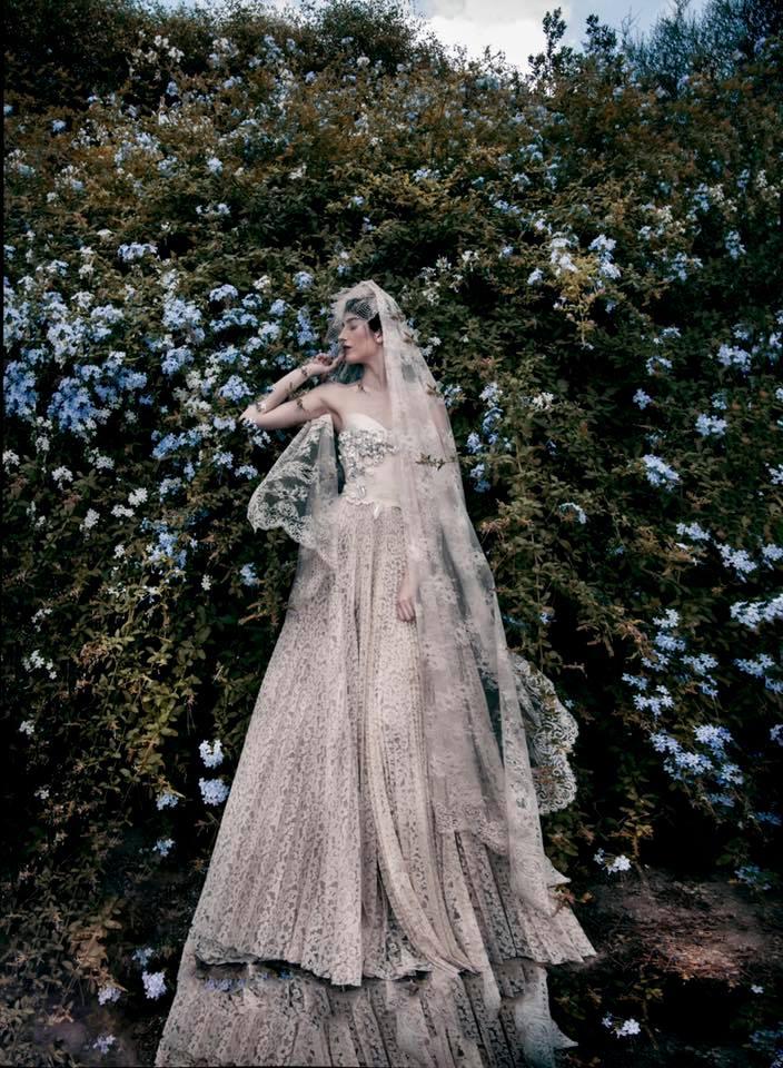 94ebf759e4ad Elisabetta Delogu Bridal Designer – Bridal Designer – Abiti da Sposa ...