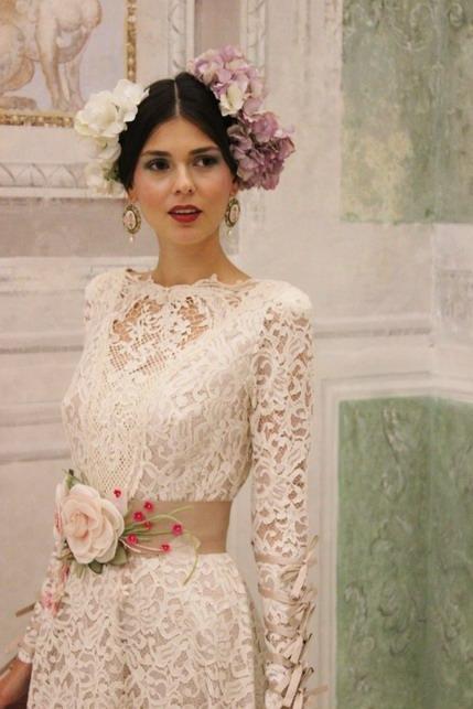 Abiti da sposa napoli via roma